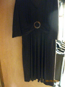 AVON Brown Dress Windsor Region Ontario image 1