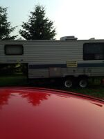1996 Catalina coachman 5th wheel