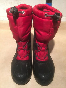 Kids Sorel Winter Boots Size 7 London Ontario image 2