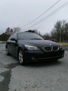 Must Sell .....2008 BMW 535xi AWD