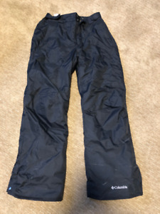 Columbia Men's Snow Pants (Medium)