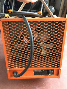 Electric Space Heater