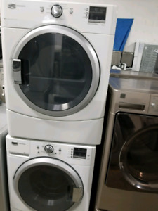 MAYTAG 2000 SERIES MIDSIZE LAUNDRY PAIR