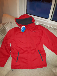 Mountain Warehouse winter jacket