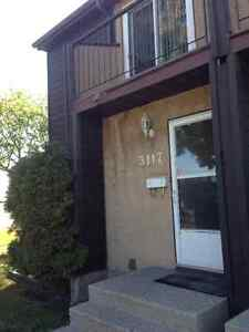 1350 per month townhouse near to Clareview LRT station