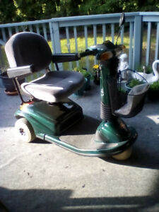 Mobility scooter for sale!!!