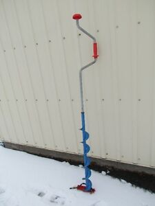Ice-fishing Augers Cornwall Ontario image 2