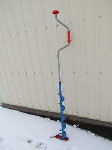 Ice-fishing Augers Cornwall Ontario image 3