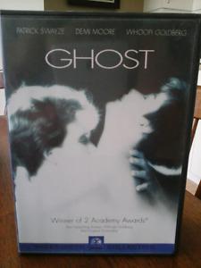 Ghost  ( mon fantôme d'amour  )