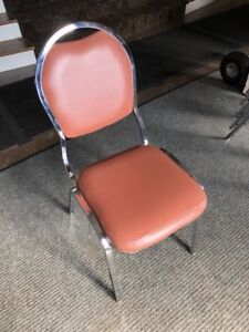 Banquet Chairs for immediate sale