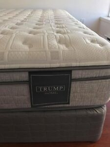 Queen size mattress and box, plus other moving sales - greatdeal