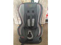Koochi car seat (9month-4years)