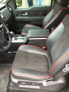 2014 Ford F-150 FX4 (LIKE NEW/Highway kms) Peterborough Peterborough Area image 5