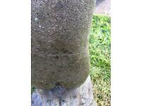 Stone ornament