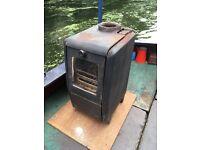Torgem A multifuel stove