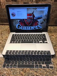 13-Inch Macbook Pro (Late 2011) - EXCELLENT CONDITION