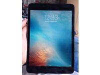 iPad mini 1 32gb wifi perfect condition swap for phone