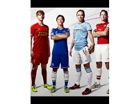 LADIES FOOTBALL LONDON