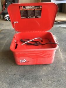 Torin Big Red 3.5 Gal Parts Washer
