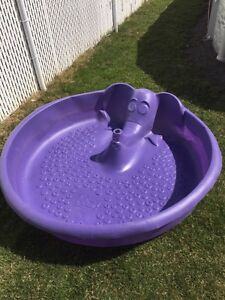 Piscine enfant / Kid pool