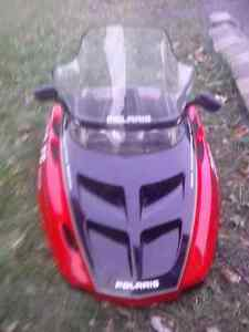 Pieces xc 700 polaris 2000