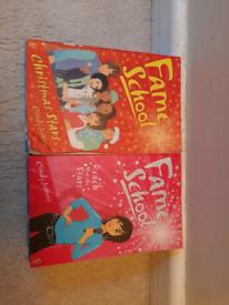 14 Fame School Books