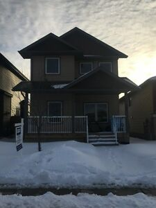 5 bedroom house w/garage and separate entrance in Timberlea