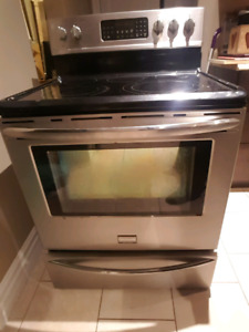 Frigidaire gallery convection over (New price)