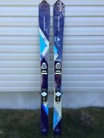 Ski all mountain dynastar  powertrack femme 500$