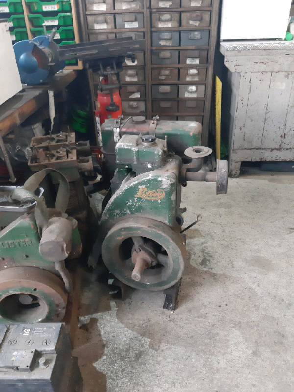 Lister Petter Stationary Engines | in Birtley, County ...