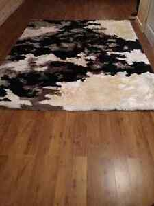 8x10 new area rug