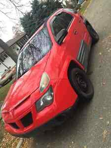 2001 Pontiac Aztek SUV, Crossover for sale