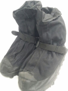 *NEOS - couvre bottes - overshoes - homme taille 8*