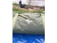 Nash double top extreme 2 man bivvy mk2