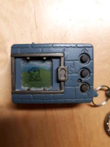 Digimon Virtual Pet Version 1 Digivice