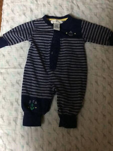 vintage gymboree romper. size is up to 3 months