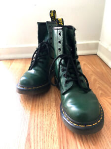 Lovely Doctor Martens Boots