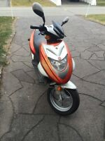 Scooter CPI tracker 2004