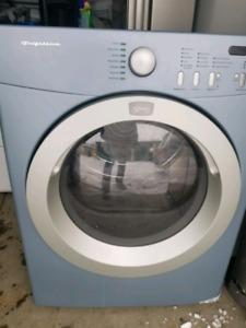 Affinity dryer