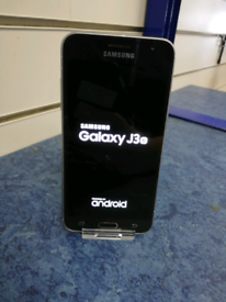 Samsung j3 for Sale in Glasgow   Samsung Phones   Gumtree