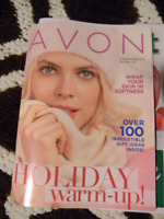 Great Christmas Gifts From Avon!!
