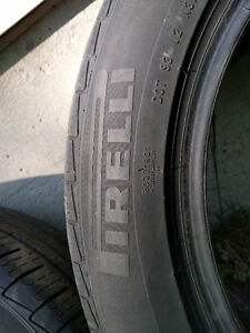 Pirelli Cinturato P7 All Season 245 50 18