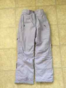 Used Women FireFly Ski Pants Size M $50