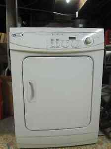 Maytag Compact Washer and Dryer