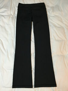 Fake Lululemon Groove Pants