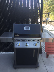 Napoleon Grill for Sale, very new