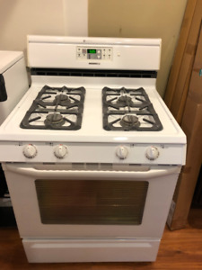 "MAYTAG 30"" SELF CLEANING NATURAL GAS  RANGE"