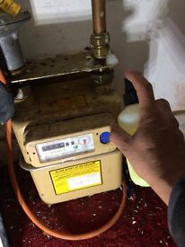 Gas,heat,fix