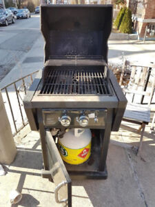 Master Forge Full Gas Barbecue BBQ and Grill
