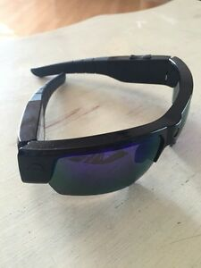 Pivot head recordable sunglasses $200 firm